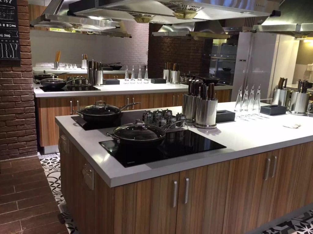 Профессиональные кулинарные курсы в Пекине