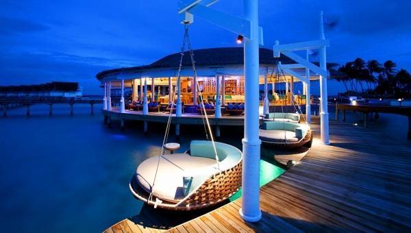 Centara Grand Island Resort Spa Aqua